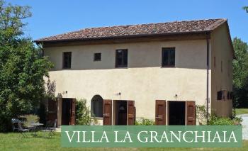 Villa La Granchiaia